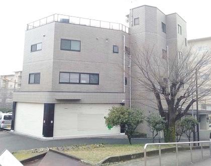 A-1237 吹田市桃山台2丁目 貸住宅付店舗