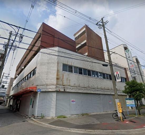 O-608 大阪市淀川区西三国1丁目 1階貸店舗