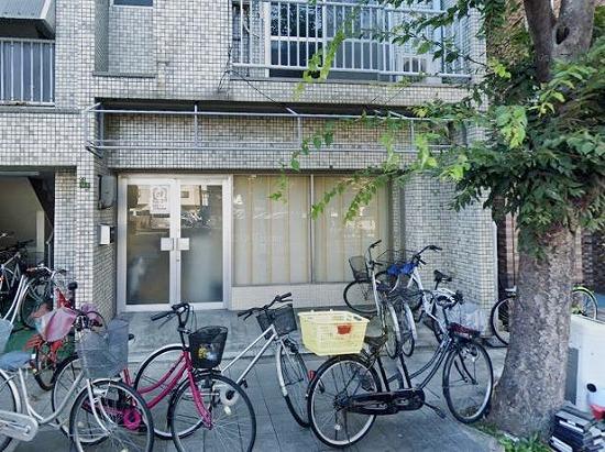 O-606 大阪市東淀川区豊新1丁目 貸店舗・事務所