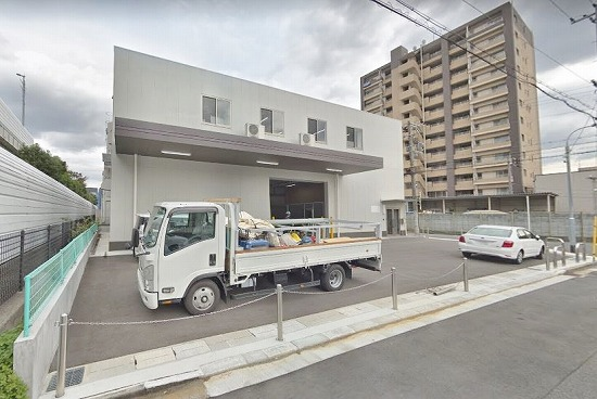 J-330 東大阪市長田西2丁目貸倉庫兼事務所