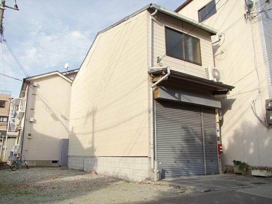 O-452 大阪市西淀川区歌島1丁目 貸倉庫・事務所
