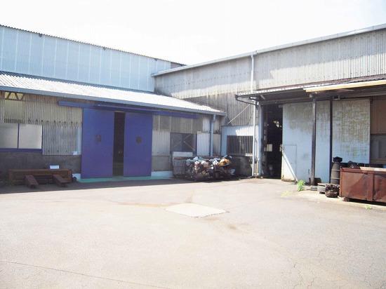 N-127 貝塚市王子 貸倉庫