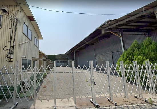 Z-581-2 西宮市今津西浜町 貸倉庫
