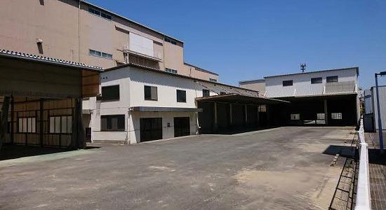 J-397 東大阪市西石切町4丁目 貸倉庫・工場・事務所