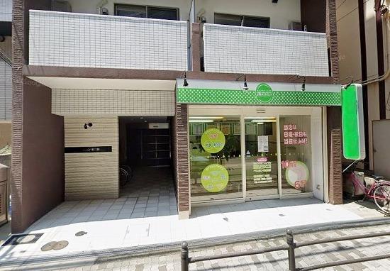 O-613 大阪市淀川区東三国2丁目 貸店舗・事務所