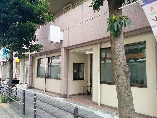O-612 大阪市淀川区西宮原1丁目 貸店舗