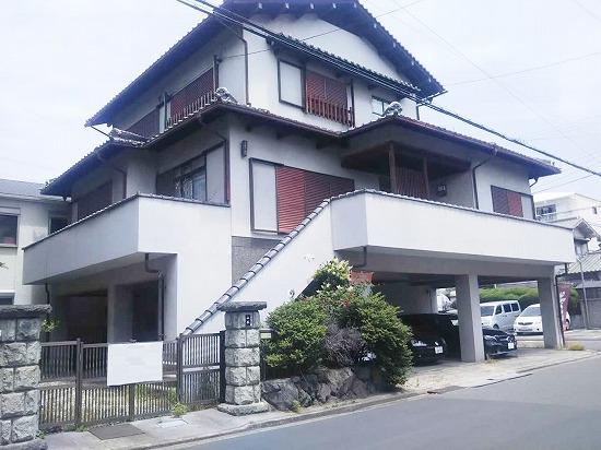L-157 堺市堺区出島町3丁 店舗事務所付貸家