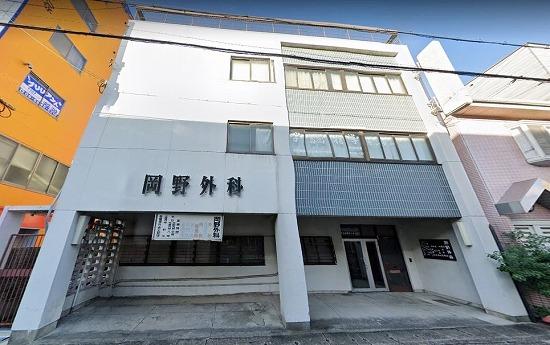B-1554 豊中市南桜塚1丁目 一棟貸店舗