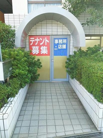 O-620 大阪市東淀川区西淡路3丁目 1階貸事務所