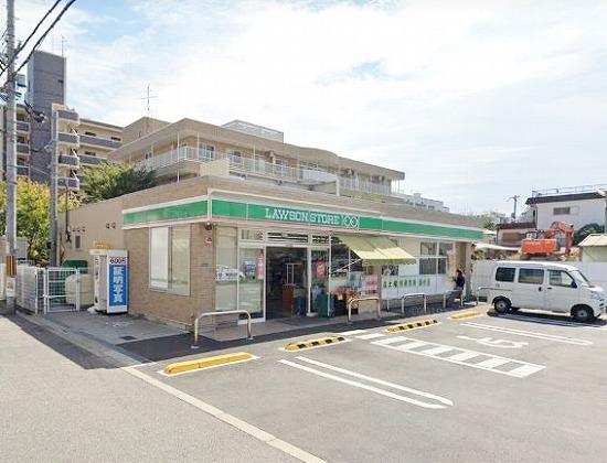 T-143 大阪市平野区加美南4丁目 貸店舗