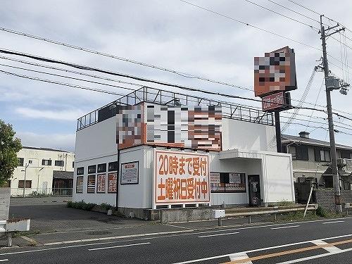 N-163 泉佐野市湊1丁目 貸店舗
