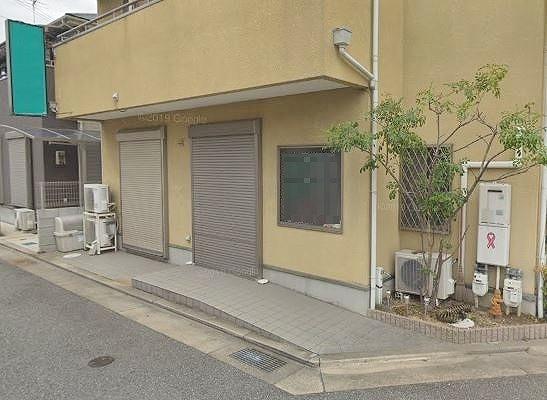 Y-621 尼崎市築地5丁目 貸店舗・事務所