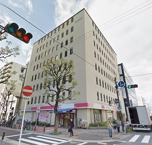 AB-152 井門江坂駅前ビル