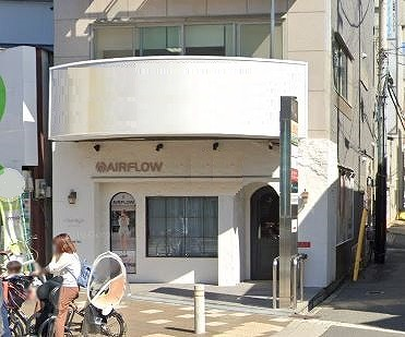 B-1556 豊中市本町1丁目 1階貸店舗事務所
