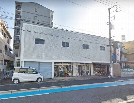 X-620 伊丹市西台2丁目 貸店舗事務所