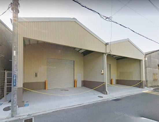 N-248 八尾市老原8丁目 貸倉庫
