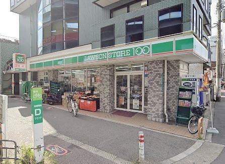 T-142 大阪市平野区平野西5丁目 1階貸店舗