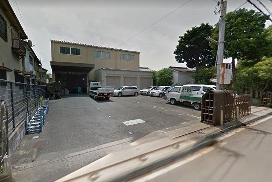 O-502 大阪市西淀川区百島1丁目 一棟貸倉庫