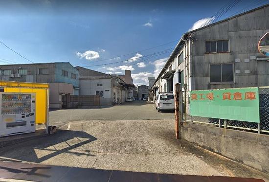 O-183 大阪市西淀川区千舟2丁目 貸工場・倉庫