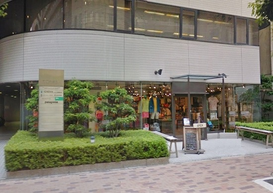 AB-10 江坂三生ビル1階店舗・事務所