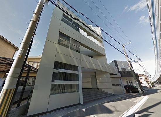 A-145 吹田市豊津町 貸店舗・事務所