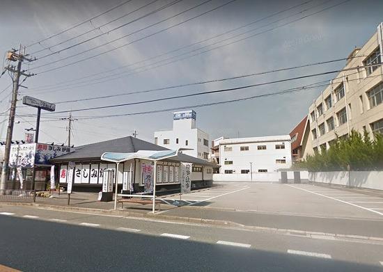 Z-625 川西市加茂3丁目 貸店舗