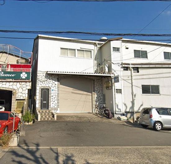 S-196 大阪市鶴見区諸口5丁目 貸倉庫事務所