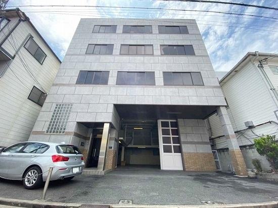 U-173 大阪市東成区大今里1丁目 貸倉庫事務所