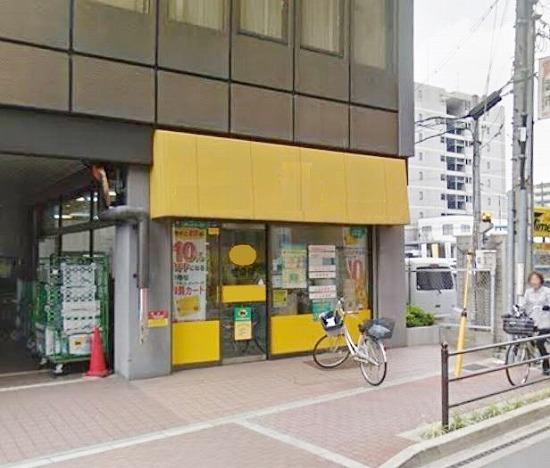 AB-30-7 大昇ビル1階貸店舗事務所