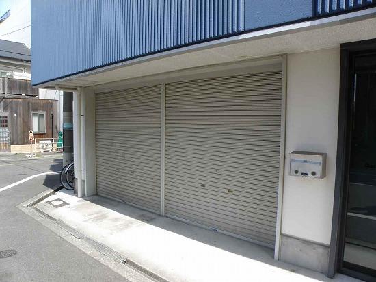 O-611 大阪市東淀川区淡路5丁目 1階貸倉庫