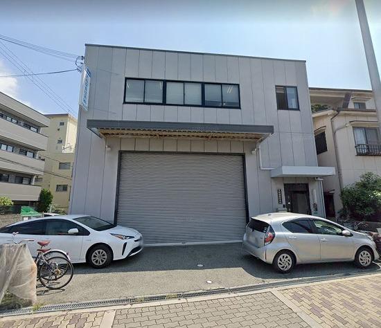 O-625 大阪市淀川区十八条1丁目 貸倉庫事務所