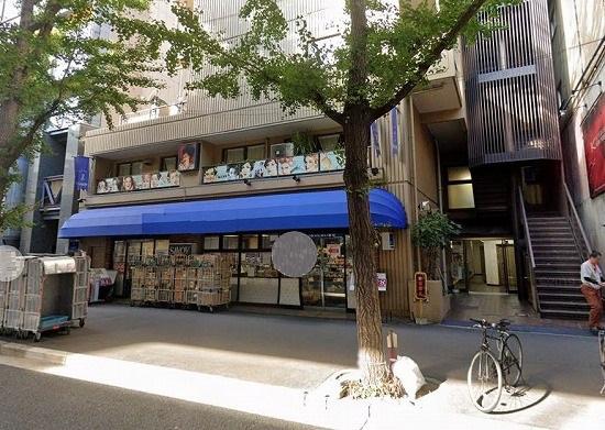Q-290 大阪市北区豊崎5丁目 貸店舗