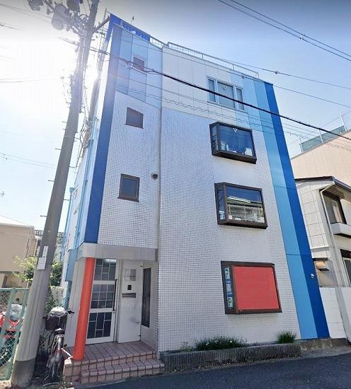 E-1570 池田市石橋4丁目 一棟貸ビル