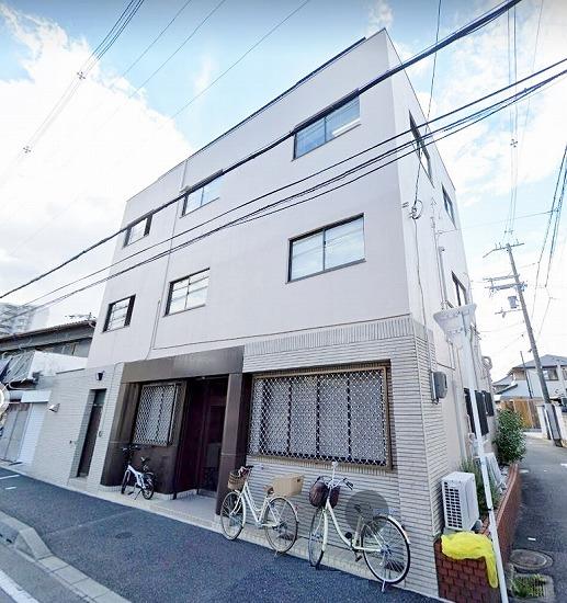 J-405 東大阪市高井田元町1丁目 一棟貸ビル