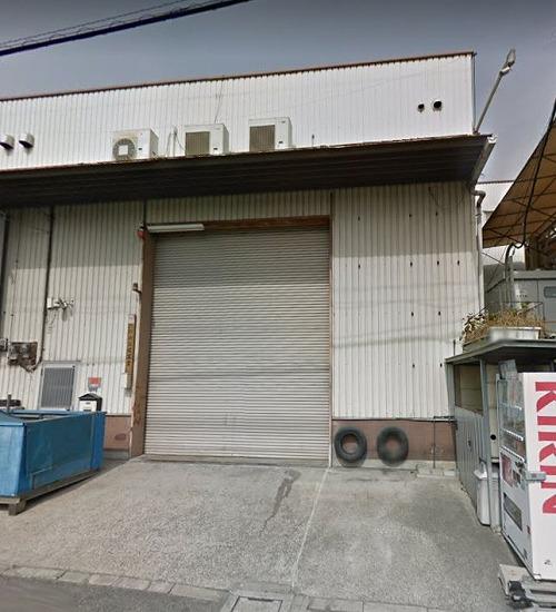 H-329 守口市南寺方東通4丁目 貸工場・倉庫