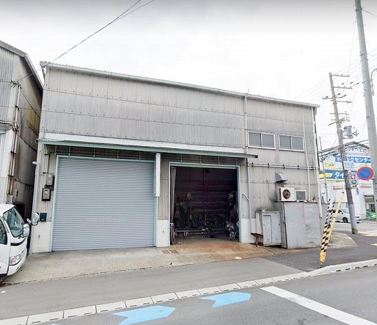 Y-514 尼崎市長洲西通2丁目 貸工場