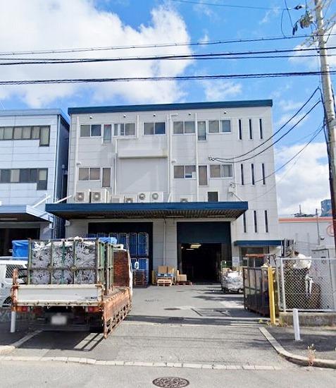 J-406 東大阪市新庄西 一棟貸倉庫