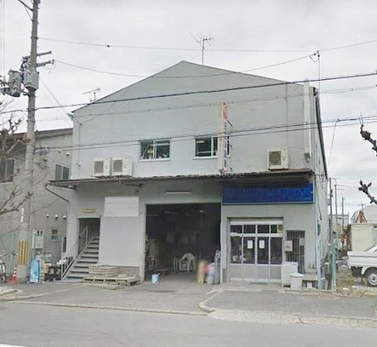 J-407 東大阪市新庄西 貸倉庫事務所