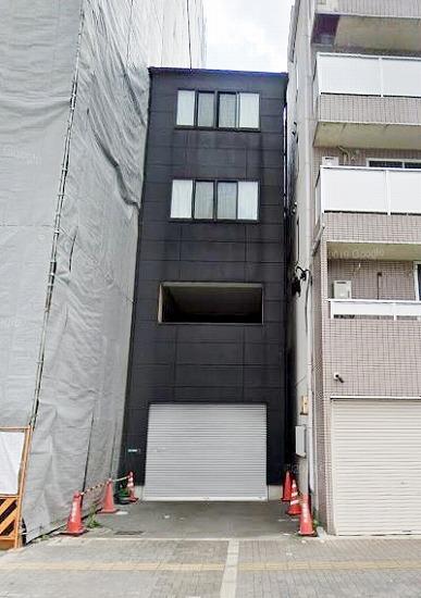 L-169 堺市堺区大町東3丁 貸店舗事務所