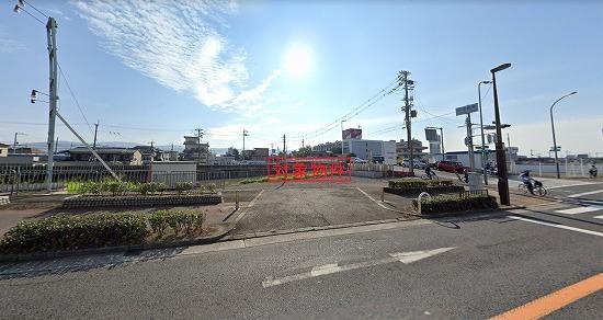 J-408 東大阪市若江北町3丁目 貸土地