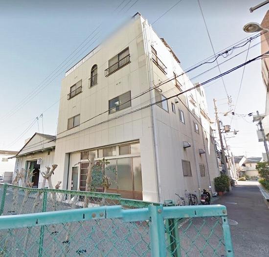 Y-386 尼崎市長洲西通2丁目 貸倉庫・工場