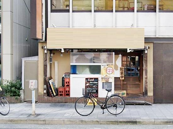 O-631 大阪市淀川区西中島4丁目 貸店舗