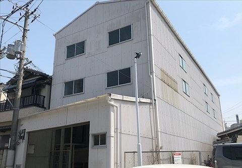 L-134 堺市東区引野町1丁 貸倉庫事務所
