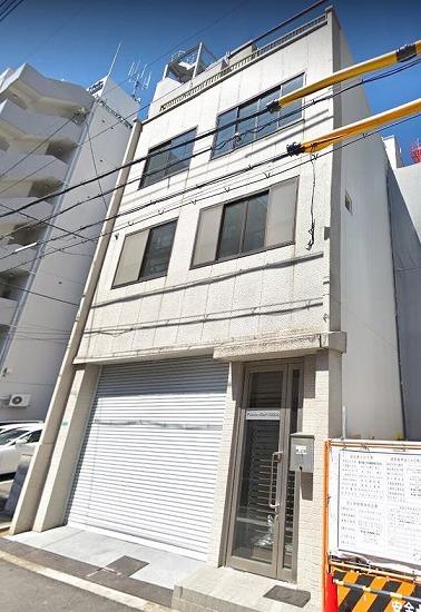 O-348 大阪市淀川区西中島4丁目 一棟貸倉庫事務所