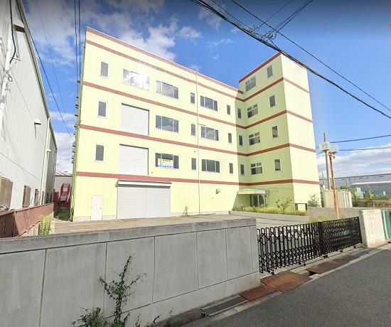 R-118 大阪市此花区常吉1丁目 貸倉庫・工場