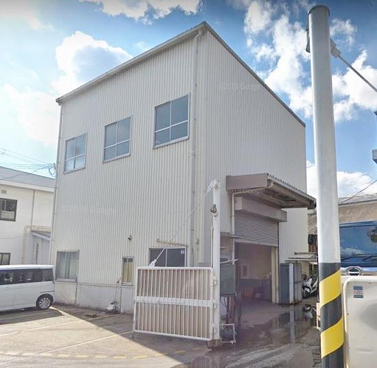 Y-633 尼崎市大浜町1丁目 貸倉庫