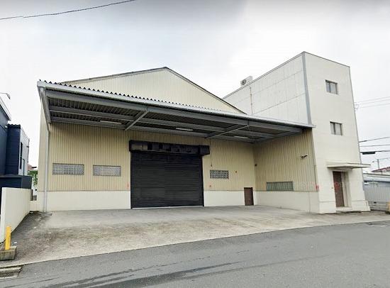 J-412 東大阪市新家3丁目 貸倉庫・事務所