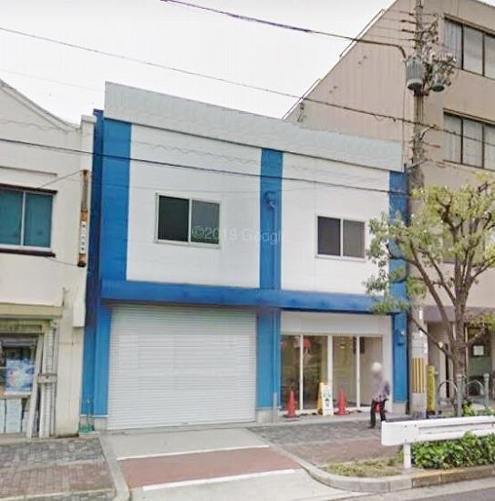 R-130 大阪市大正区千島2丁目 貸倉庫・事務所