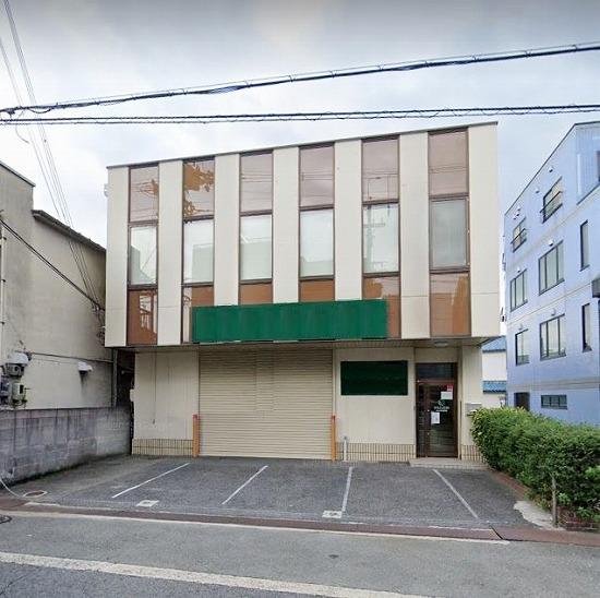 J-415 東大阪市長田西1丁目 貸倉庫事務所
