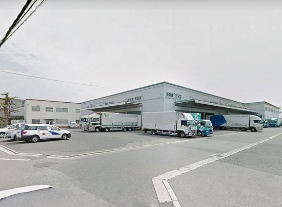 N-177 松原市丹南3丁目 配送センター